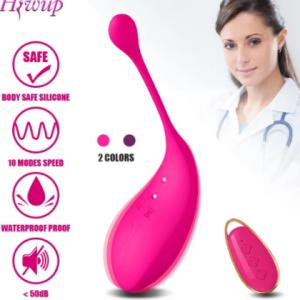 Massage Vibrator Egg Sex Toys for Adult Women Couples Clitoris Stimulator Masturbator G Spot Vaginal Vibrating Toys discountshub