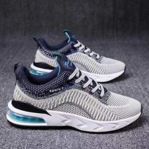 Men's Comfortable Breathable Running Shoes Outdoor Shoes discountshub
