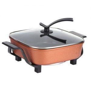 Multifunction Electric Cooker/Heating Pan discountshub