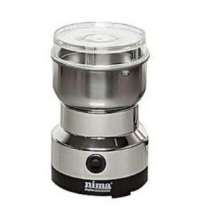 Nima Super Electric Speed Dry Spices Grinder/ Blender/ Miller discountshub