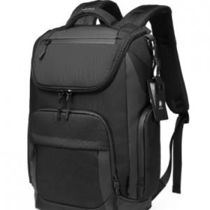 """OZUKO Multifunction Men Backpack Large Capacity Waterproof Backpacks 15.6"""" Laptop Backpack Travel Business Male USB Charging Bag discountshub"""