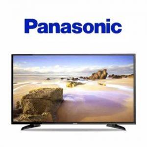 "Panasonic 40"" Inch Full Hd Led Tv + Tv Guard + Free Hanger discountshub"