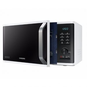Samsung 23L Digital Microwave Oven With Heat Wave Grill discountshub