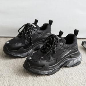 Woman Sneakers Jelly Chunky Sport Shoes Luxury Running Shoes Mesh Dad Soles Breathable Ladies Platform Vulcanized Footwear 2021 discountshub