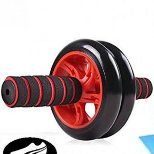 2-Wheel AB Wheel + Knee Support discountshub