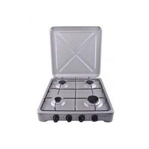 A&S Maxi 4-burner Table Top Gas Cooker discountshub