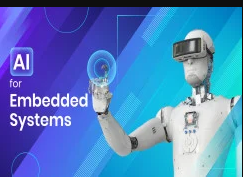 Artificial Intelligence for Embedded Systems discountshub