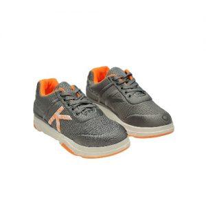 Boys Sneakers Grey discountshub