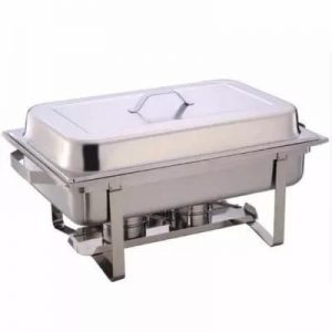Chaffing Dish - 9L discountshub