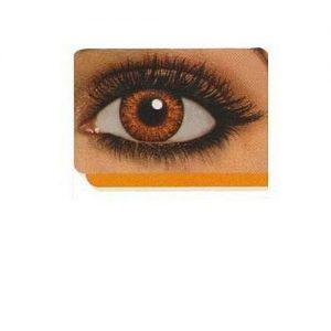 Fresh Look Contact Lens- Honey [2 Lenses In A Packet] discountshub