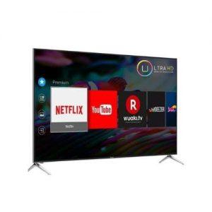 """Hisense 75"""" 4k Uhd Tv + 4 Hdmi discountshub"""