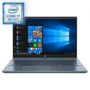 Hp Pavilion 15 Intel Core I7 1TB HDD 16GB RAM Touch/Backlit Keyboard 4GB Nvidia Graphics Win10+ Free Mouse & Headset discountshub