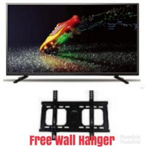 "Infinity 20""INCH INFINITY TV FULL HD+FREE HANGER WITH 1 YEAR WARRANTY discountshub"