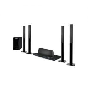 Polystar 5.1ch Bluetooth Hdmi Tallboy Home Theatre - Pv-ht735t4 discountshub