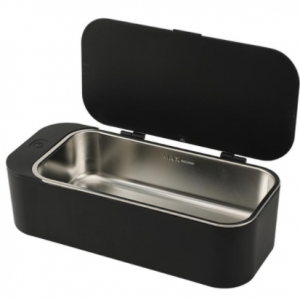 Portable Ultrasonic Glasses Cleaner Best Household Jewelry Ultrasonic Cleaning Machine Mini Watch Vibration Device Good Supplier discountshub