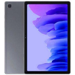 Samsung Galaxy Tab A7 (2020) - 10.4 Inches - 32GB ROM - 3GB RAM - 4G LTE - 7040mAh - Silver discountshub