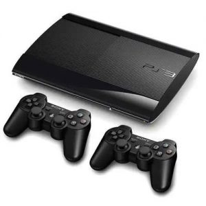 Sony PS3 Console 500GB + Extra Controller discountshub