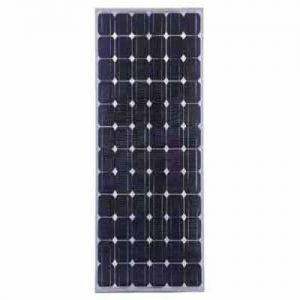 Sukam 80W/12V Solar Panel discountshub