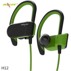 Zealot H12 Wireless Headphones Sport Bluetooth Bass discountshub