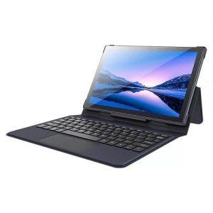 """10 Pro Detachable Keyboard Tablet - 10.1"""" - 4G LTE - Dual Sim Card Slot -4GB RAM - 32GB ROM discountshub"""