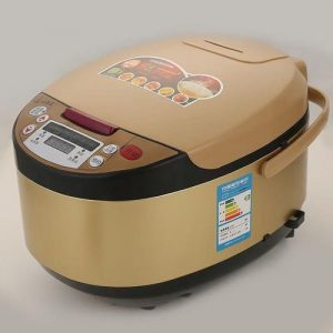 5 Liters Electric Rice Cooker discountshub