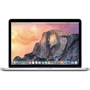 Apple MacBook Pro 13-inch I5 2.4 GHz 4GB 500GB - Silver discountshub