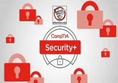 CompTIA Security+ certification Exam Practice Test discountshub