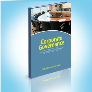 Corporate Governance - An Emerging Economy Perspective discountshub