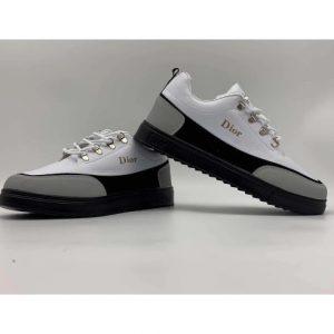 FashionVilla Lace Up Sneakers - Unisex - Brown discountshub