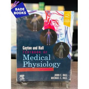 Guyton And Hall Textbook Of Medical Physiology (Guyton Physiology) 14th Edition discountshub