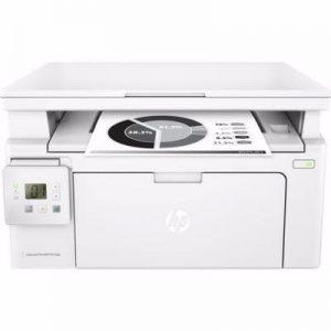 HP LaserJet Pro MFP M130a Printer - Black & White discountshub