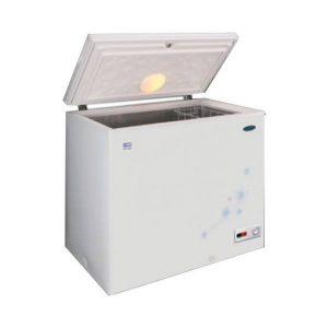 Haier Thermocool Freezer Chest Sml Htf-150 R6 White (Energy Saving Up To 40%) discountshub