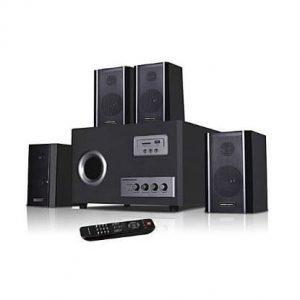 Homeflower Home Theater System - Hf8800/4.1 discountshub