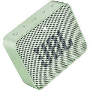 JBL Go2 Bluetooth Speaker -green discountshub