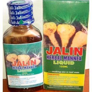 Jalin Herbal Mannex , Men Sexual Booster 1 Pack discountshub