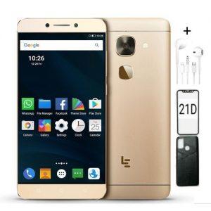 Letv Leeco Le 2 Pro X620 4GB+64GB(Gold)Quick Charge Dual Card 4G Smartphone Fingerprint 3000mAh discountshub