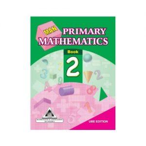 Man Primary Mathematics 2 discountshub
