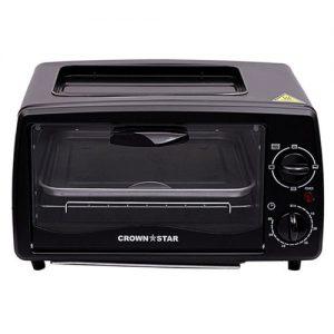 Master Chef MASTERCHEF/CROWNSTAR Electric Oven+Baking+Grilling - 11Ltr discountshub