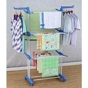 Maternity Baby Cloth Hanger Dryer - Great Baby Shower Gift discountshub