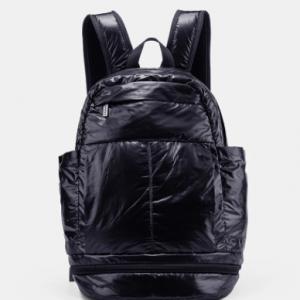 Men Dacron Practice High Capacity Backpack discountshub