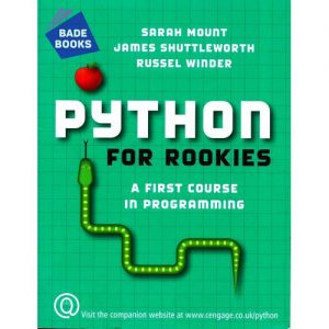 Python For Rookies (A First Course In Programming) discountshub