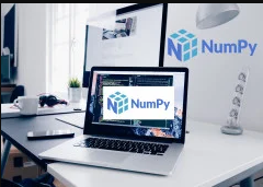 Python NumPy | The Complete Guide discountshub