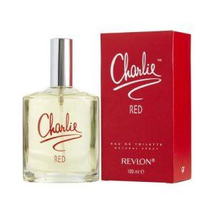 Revlon Charlie Red For Women 100ml EDT discountshub