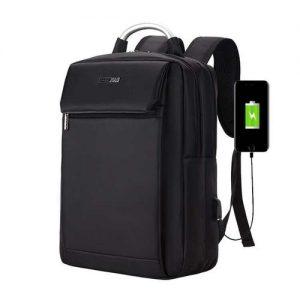 Smart Anti-Theft Smart Backpack With USB Charging Port discountshub