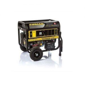 Sumec Firman 6.5kva Generator - Fpg8800e2 100%copper discountshub