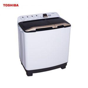 Toshiba TWIN TUB WASHING MACHINE (10KG) discountshub