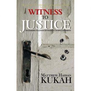 Witness to Justice discountshub