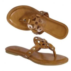 Women Shoes Sandals Summer Low Heel Shoes PU Leather Gladiator Shoes Women Designers Zapatos De Mujer LP017 discountshub